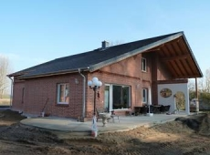 Bungalow in Nechlin